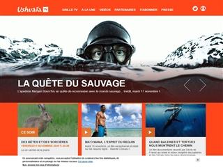 Ushuaïa TV