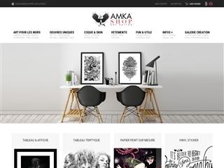Amkashop.com