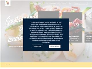 Spain-Info : Gastronomie et Oenotourisme