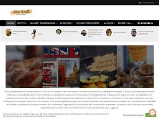 Safran Cannelle.com