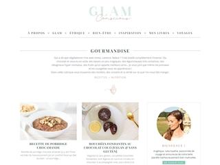 Glam & Conscious : Gourmandise