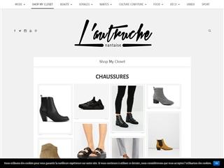 L'Autruche Nantaise : Shop my Closet