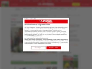 Le Journal de Saône-et-Loire
