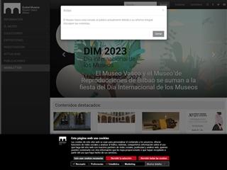 Musée Basque de Bilbao