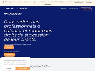 MaSuccession.fr
