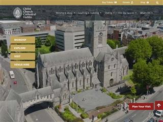 Cathédrale de l'Église du Christ