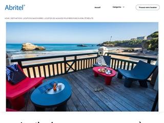 Abritel : Locations pour Personnes Handicapées