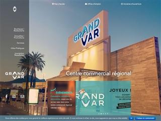 Centre commercial Grand Var (Toulon)