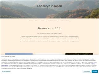Endareyn in Japan