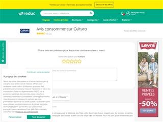 Ma-reduc.com : Cultura
