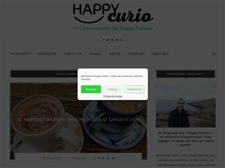 HapppyCurio