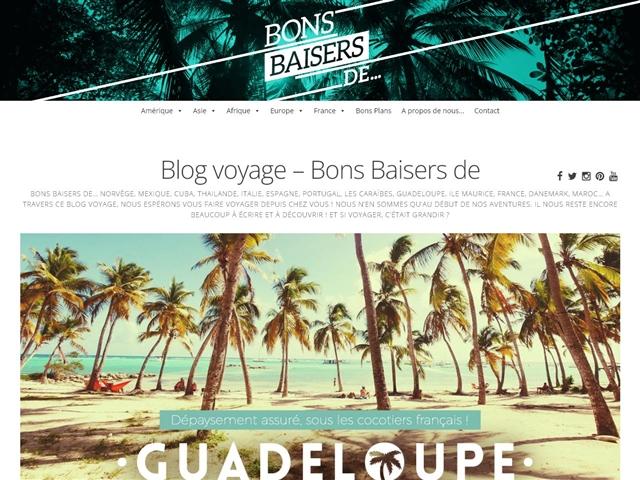 BONS BAISERS DE ...