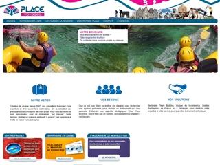 Place Voyages