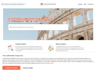 Musement Blog : Activités et Visites