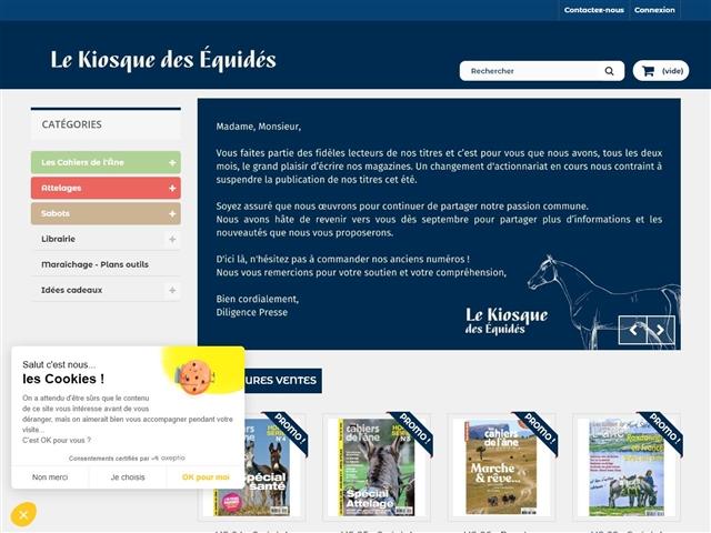 Médiathèque du Cheval