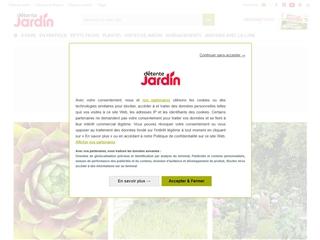 Détente Jardin