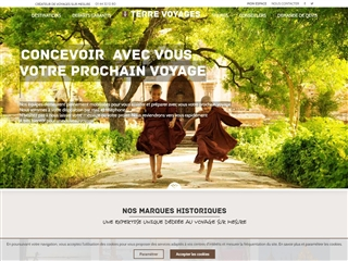 TERRE-VOYAGES