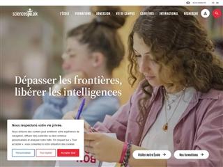 Institut d'études politiques (IEP) d'Aix-en-Provence