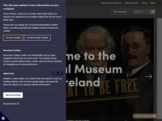 Musée national d'Irlande