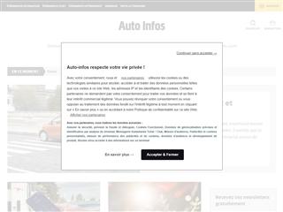 Auto - Infos