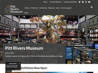 Musée Pitt Rivers