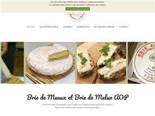 Brie de Meaux et de Melun