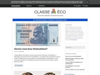 Classe Eco