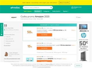 Ma-reduc.com : Amazon