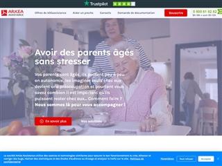 ARKEA Assistance