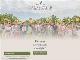 Terra Hominis