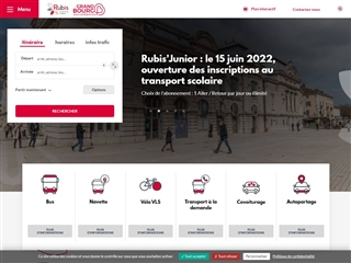 Bourg-en-Bresse : Rubis