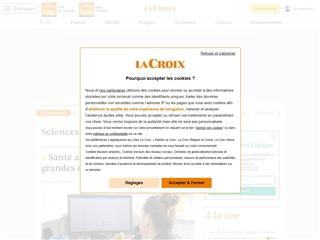 La Croix : Sciences