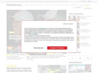 SportAuto.fr
