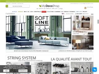 My Deco Shop