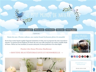 Le Petit Monde de NatieAK