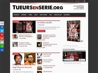 Tueurs en série .org