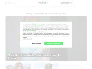 Melty.fr