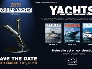Yachts France