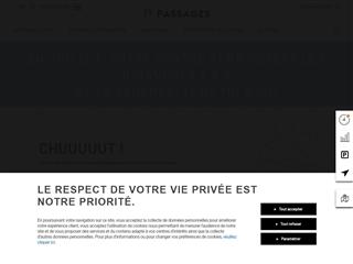 Centre commercial Les Passages