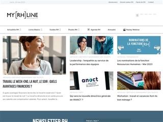 MyRHLine.com