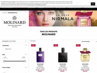 Sephora : Molinard