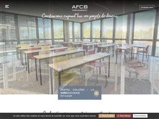 AFCB Aménagement