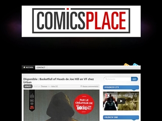 Comics Place