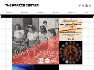 The African Center