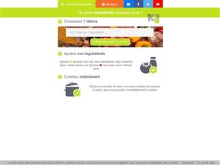 Chercher-une-recette.fr