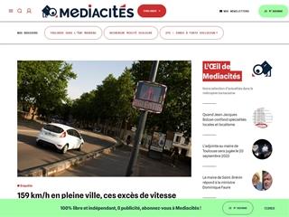 Médiacités : Toulouse
