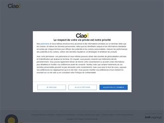 Ciao : Gibert