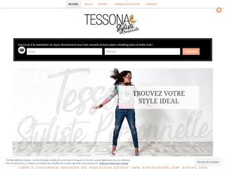 TESSONA Conseil & Relooking