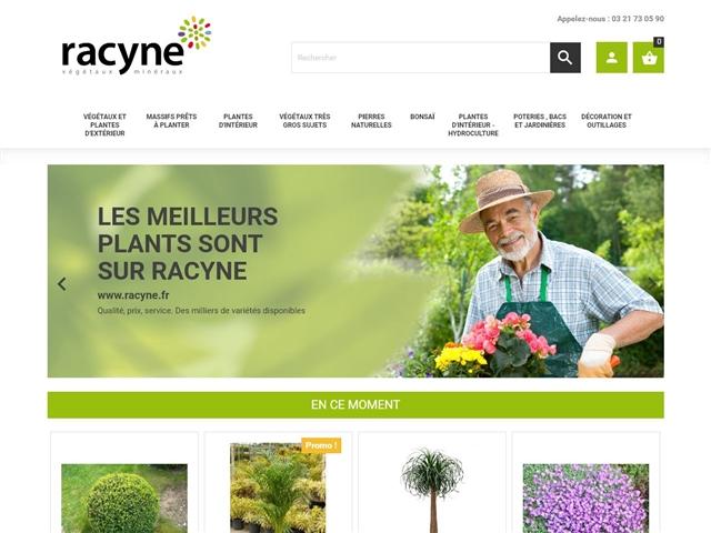 Racyne