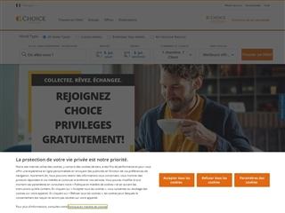 Choice Hotels Europe